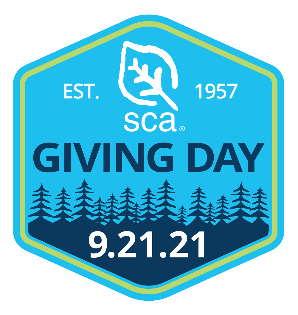 SCA Giving Day